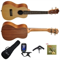 Ukulele Ever Play UK21-50M - ZESTAW XL