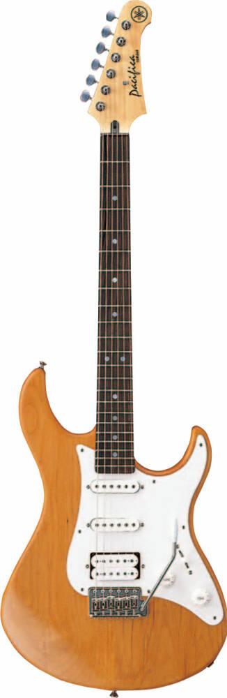 Gitara elektryczna Yamaha Pacifica 112J YNS