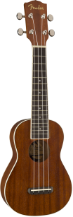 Ukulele Fender Seaside - sopranowe