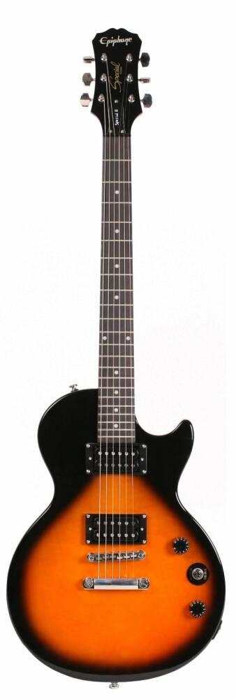 Epiphone Les Paul Special II VS - gitara elektryczna