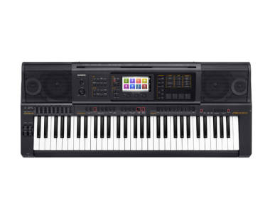CASIO MZ-X300 keyboard arranger