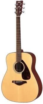 Gitara akustyczna Yamaha FG 800M NT