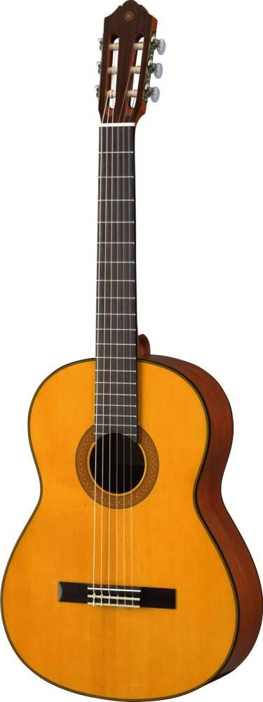 Gitara klasyczna Yamaha CG-142S