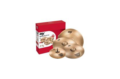 Zestaw Sabian B8X Performance Set