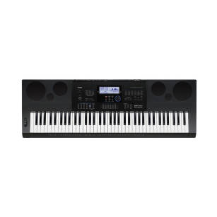 CASIO WK-6600 high-grade keyboard