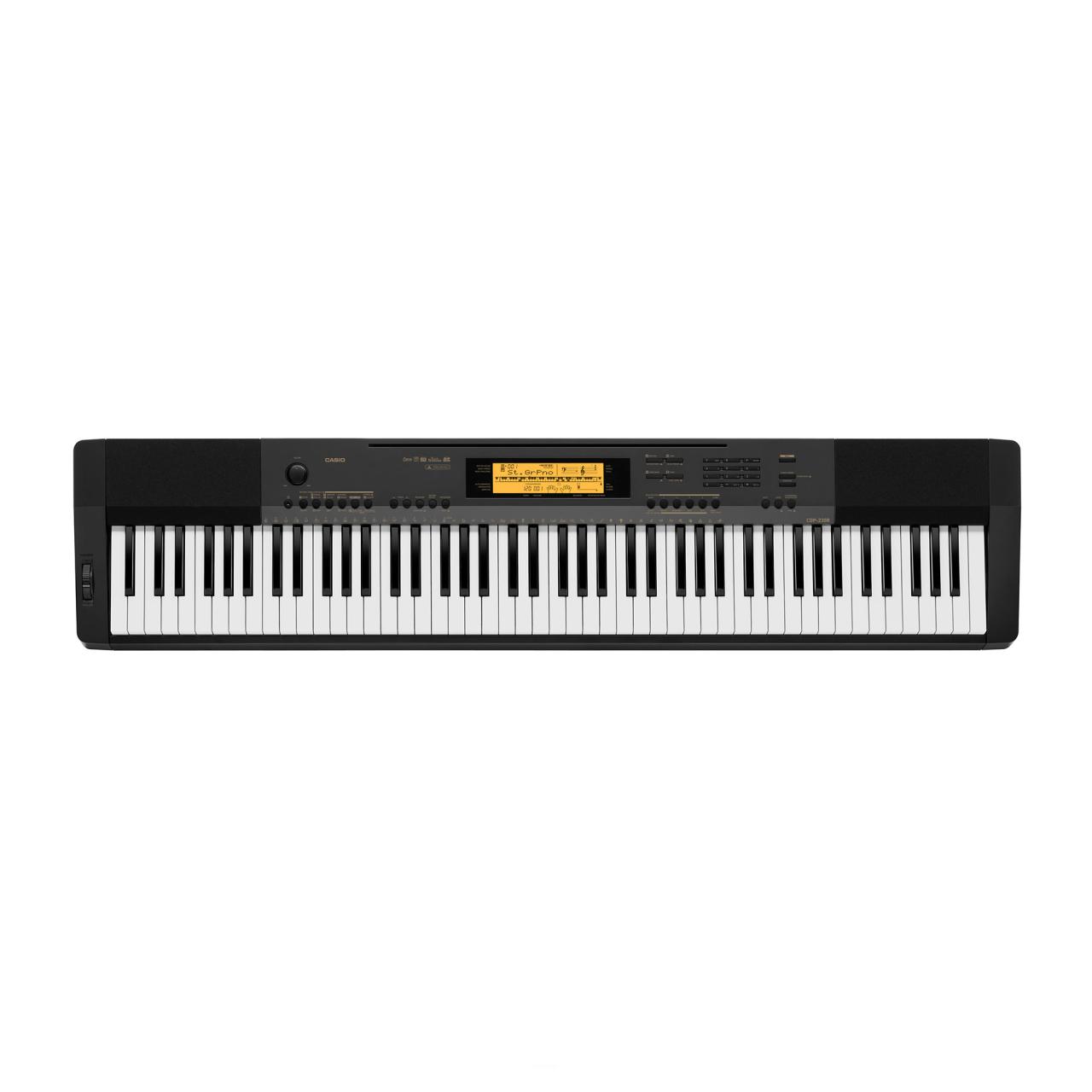 Pianino cyfrowe Casio CDP-230 BK