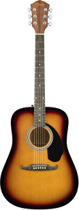 Fender FA-125 Sunburst