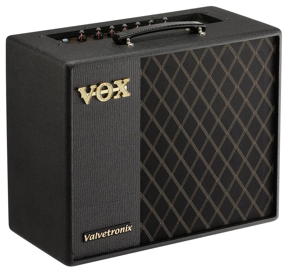 Wzmacniacz gitarowy Vox VT40X