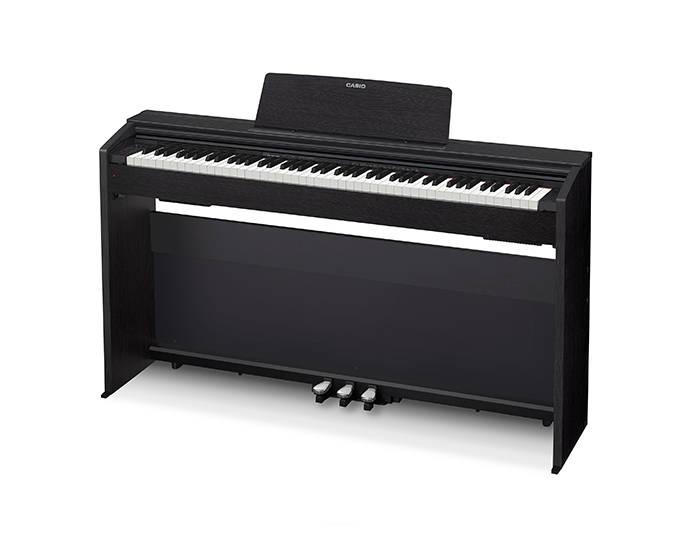 Pianino cyfrowe Casio PX-870 BK