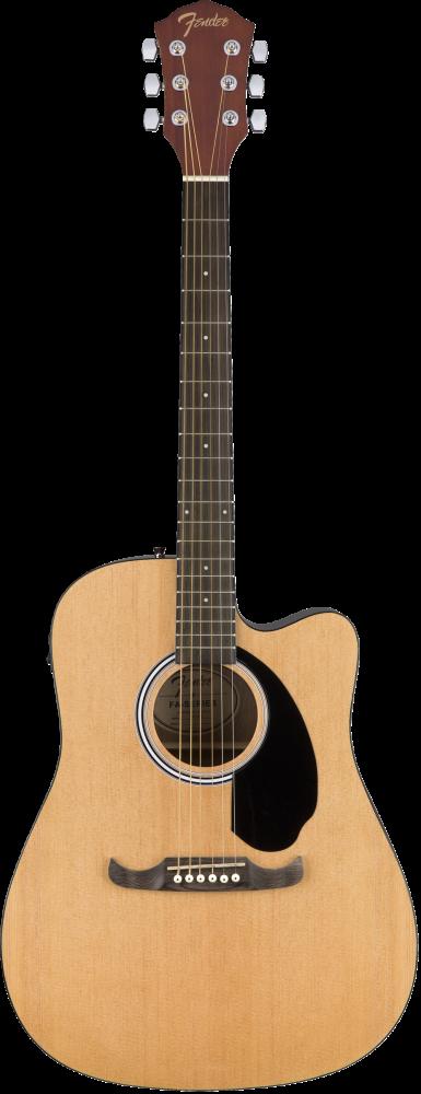 Fender FA-125 CE NAT
