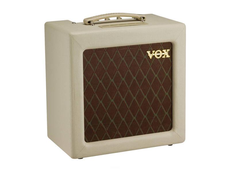 VOX AC4-TV wzmacniacz lampowy