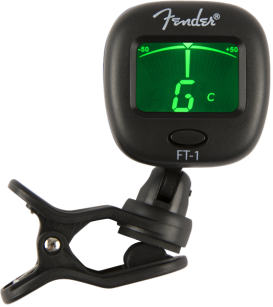 Tuner FENDER Clip-on