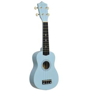Ukulele Ever Play UK21 - Blue