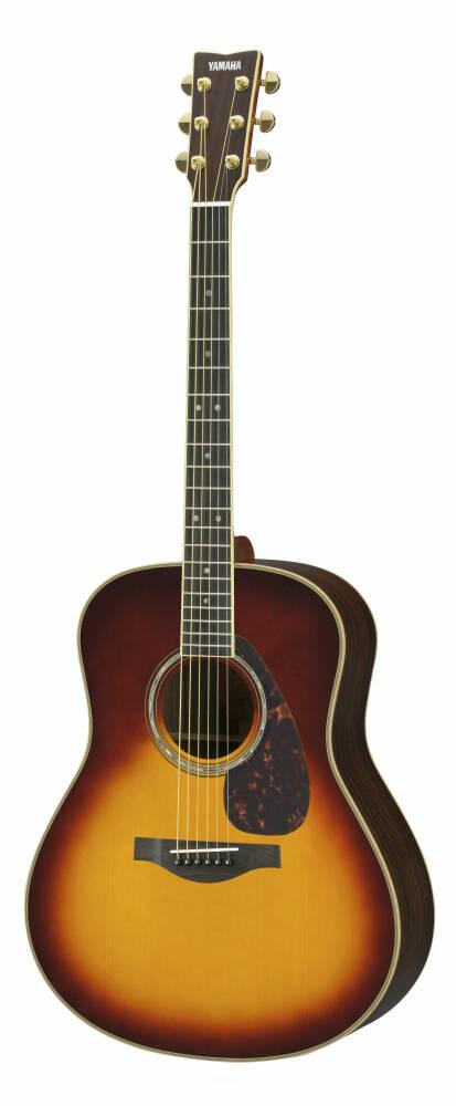 Gitara akustyczna Yamaha LL16 ARE BS