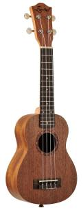 Ukulele Ever Play UK21-30M sopranowe