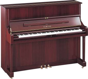 Pianino Yamaha U1 PM