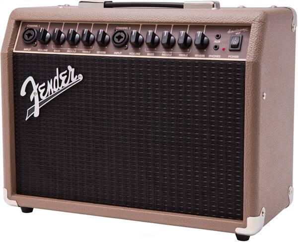 Fender Acoustasonic 40 wzmacniacz akustyczny