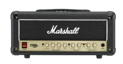 Marshall DSL15 HV lampowy