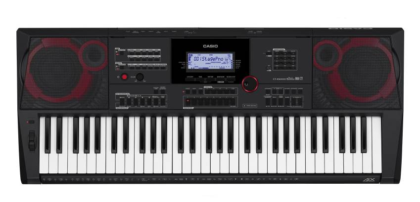 Keyboard Casio CT-X5000