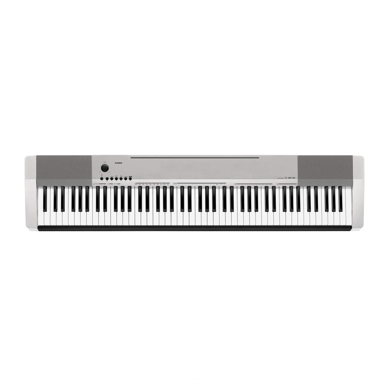 Pianino cyfrowe Casio CDP-130 WE