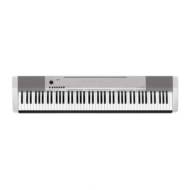 Pianino cyfrowe Casio CDP-130 WE