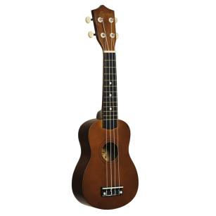 Ukulele Ever Play UK21 - Brown